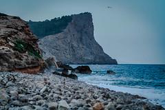 Cap Falco (ibzsierra) Tags: sea costa mer canon coast mar cabo ibiza cap 7d eivissa baleares piedras falco halcon digitalcameraclub coduls