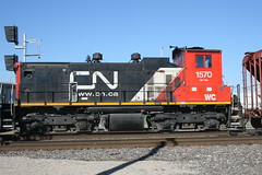 WC 1570 signals Blair Neenah 16 Jun 13 (kkaf) Tags: wc neenah