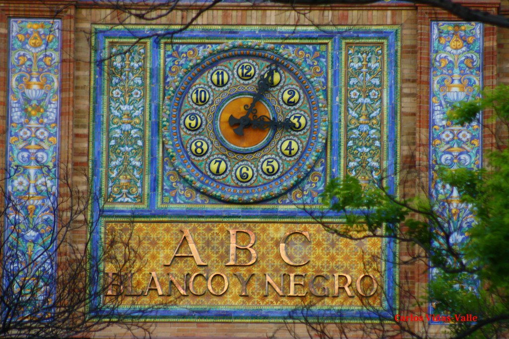 The world 39 s best photos of abc and azulejos flickr hive mind - Azulejos del valle ...