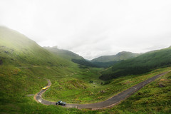 Rally at Glen Croe (Philipp Klinger Photography) Tags: