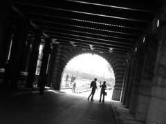 Pont Alexandre III   Paris, France (TheJonCrane) Tags: bridge blackandwhite paris france monochrome seine contrast photography streetphotography photojournalism popular photojournalist pontalexandreiii seineriver featured capturedmoments
