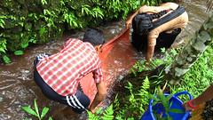 Fishing (Nisthar P) Tags: india canon fishing kerala monsoon areacode nisthar malappuram