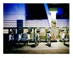 (Johnlin Li) Tags: fujifilm f56 chamonix 135mm    fp100c fujinonw pa145 045n2