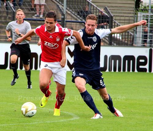 2013.08.18 Potsdam Babelsberg - SVB vs Zwickau (12)