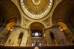 Cathedral of St. Paul (bryanscott) Tags: minnesota interiors unitedstates minneapolis twincities saintpaul