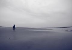 Lonesome FLA (MartinBeckmann) Tags: camping portrait white black hot color macro beach netherlands girl fun shot surfer surfing panasonic hero sample hd pancake 20mm edition ouddorp renesse beachtime gh3 gopro gf2 gx7 gf5