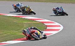 Scott Redding wins Moto2 (Trev Earl) Tags: race canon victory silverstone winner british 50d moto2 scottredding ilobsterit