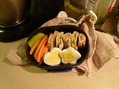 Toddler Lunch (tchemgrrl) Tags: lunch toddler bento