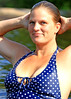 Amber Going For a Swim (Emery O) Tags: from woman swimming you photos or dot swimmingsuit suitx