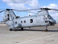 "CH-46E (6) • <a style=""font-size:0.8em;"" href=""http://www.flickr.com/photos/81723459@N04/9731230184/"" target=""_blank"">View on Flickr</a>"