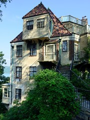 The Hillsides of the Bronx (Eddie C3) Tags: newyorkcity architecture bronx