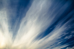 Monster_Cirrus (pattcatz) Tags: sky cloud clouds fotografia tamron maciej maciek cirrus chmury niebo chmura cybulski canoneos60d pattcatz