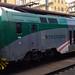 Trenord train, Milano Cadorna station, Milan, Lombardy