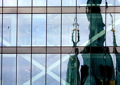 Reflektion (shemring) Tags: reflektion fotosöndag fs131006