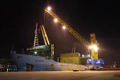 Malachit (larry_antwerp) Tags: haven port ast belgium terminal antwerp fesco unicom malachit trouwnatie 8801632