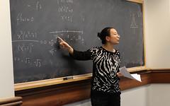 THIS WEEK IN PHOTOS - November 09 - November 15 (hwscolleges) Tags: math calculus napier haoyan classroomshot