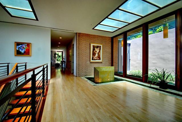 Crabel-Sarbu House, Susanna E. Steeneken, Architect (Remodel) 2000-2001