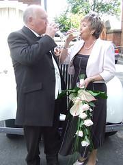 "Wedding Flowers Coventry - Nuleaf Florists <a style=""margin-left:10px; font-size:0.8em;"" href=""http://www.flickr.com/photos/111130169@N03/11310151176/"" target=""_blank"">@flickr</a>"