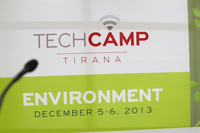 Thumbnail for TechCamp Tirana December 2013