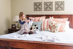 0003 - 1.3.14 (AshleySpauldingPhotography) Tags: girl socks laundry sorting