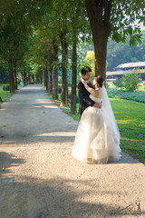 1136-1 (Jerry Chen(   )) Tags: life wedding portrait people woman cute love beautiful beauty canon happy photography pretty sweet touch taiwan ring    pure marry          pingtung       jerrychen     iaorphotography iaor jerrychen5157 portraitcollections