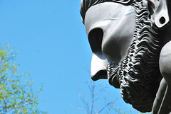 DSC_0285 (wierciochy) Tags: ireland sculpturepark cowicklow roundwood victoriasway indiansculpturepark
