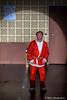 Le théatre Beaulieu - Le père Noël est une ordure