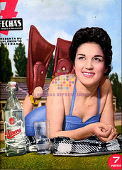 La Casera. 1958
