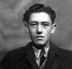 Image titled John Young 1940s