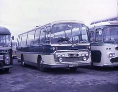 TVO980G (21c101) Tags: bedford gash newark vam70 1969 1971 plaxton b26 tvo980g panorama elite