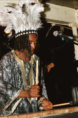 Batanai Marimba from Zimbabwe at the Africa Centre London Oct 1999 035 (photographer695) Tags: africa centre oct 1999 zimbabwe marimba 045 batanai