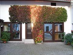 2-flg. Türen