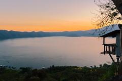 Dusk Lago Coapeteque (GOJR.) Tags: travel inexplore lagocoapeteque nikon nikond600 nikon28f18g dusk lake elsalvador