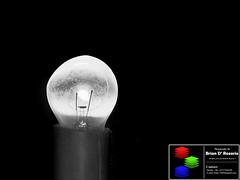 Magical Light (Brian D' Rozario) Tags: light stilllife broken bulb composition nikon magic flash creative dhaka 50mmf18d bangladesh cls creativelightingsystem d7k d7000 sb700 briandrozario brian19869