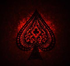 pokerblatt karten