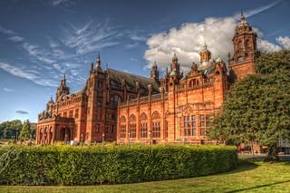 Glasgow (17) - Scotland