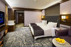 ホテル ニッコー 香港