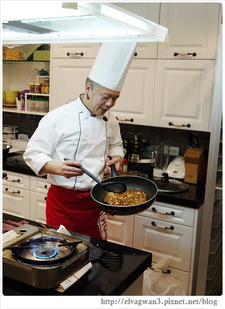 豆油伯廚藝教室-邱寶郎師傅-客家米苔目煎肉餅-30