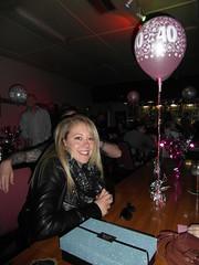 SAM_5223 (.Martin.) Tags: birthday party st 40th andrew f thorpe cheryl surprise norwich cheryls
