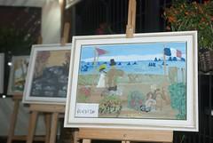 A segunda mostra de Artismo comemorou o Dia Mundial da Conscientização do Autismo (difusoraonline) Tags: botequim maricota