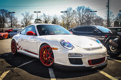 Porsche 911 GT3RS (velocity_photography) Tags: columbus cars coffee ceramic photography 911 porsche carbon velocity gt3rs flat6