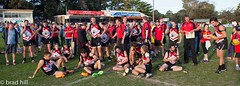 """IMG_6859 (Go to """"Albums"""" for all pics) Tags: club football richmond dolphins tigers frankston vfl"""