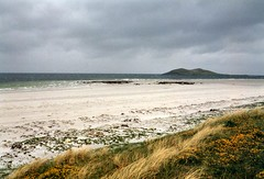 1988 - Outer Hebrides - The Uists (bellrockman2011) Tags: south north western outer barra isles uist hebrides benbecula castlebay eriskay lochmaddy lochboisdale