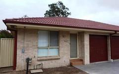 1/219 Hill End Road, Doonside NSW