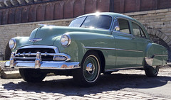 """1952 Chevy Styleline • <a style=""""font-size:0.8em;"""" href=""""http://www.flickr.com/photos/85572005@N00/14183955661/"""" target=""""_blank"""">View on Flickr</a>"""