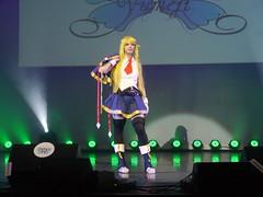 Concours Cosplay Dimanche - Mang'Azur 2014 - P1830416 (styeb) Tags: 26 manga convention palais neptune avril azur 2014 toulon afj mangazur