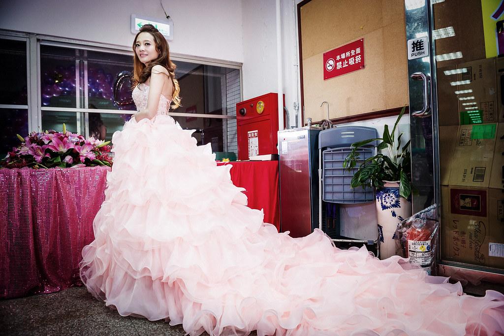 明政&安琳Wedding-329