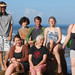 TNS students and Principal Marylyn Wentworth traveled to Puerto Rico to conduct marine biology research.