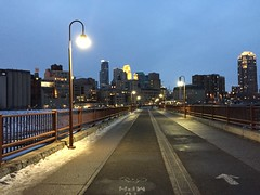Stone Arch Bridge (Kevin.Jack) Tags: nightphotography bridge blue winter sky minnesota stone skyline architecture night outside outdoors downtown arch outdoor january minneapolis bluesky hour bluehour twincities hennepin iphone thebluehour downtownminneapolis stonearchbridge minneapolisminnesota minneapolismn hennepincounty outdoorsphotography minneapolisdowntown outdoorphotography minneapolisskyline bridgearchitecture outsidephotography photographyatnight iphonograph downtownminneapolisminnesota iphoneography iphoneographer downtownminneapolisskyline downtownminneapolismn iphoneograph iphoneographers outdoorminnesota winteriphoneography nightiphoneography outdoorsiphoneography iphoneographyatnight outdooriphoneography outsideiphoneography outdoorsminnesota bridgeiphoneography outsideminnesota