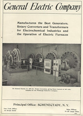General Electric Company (2) (Kitmondo.com) Tags: old colour history industry electric work vintage magazine advertising photo industrial factory technology tech general working machine advertisement equipment business company machinery advert labour historical kit oldequipment publication metalworking oldadvert oldmagazine oldwriting vintageequipment oldadvertisment oldliterature vintagepublication oldpublication machinerypublication